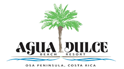 agua dulce beach resort logo